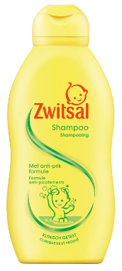 [Produits capillaires - shampooing]