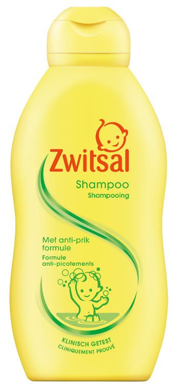 Produits capillaires - shampooing